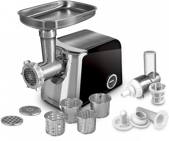 Meat grinder REDMOND RMG-1205-8-E (Black)