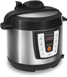 Electric Pressure Cooker REDMOND RMC-PM4506E (Black)