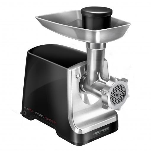 Meat grinder REDMOND RMG-1208-E (Black)
