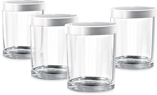 Yogurt jar set REDMOND RAM-G1