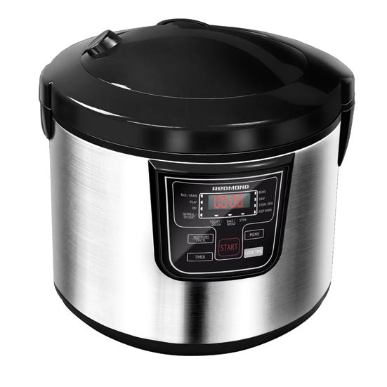 Multicooker redmond rmc m10e redmond for Multi cooker