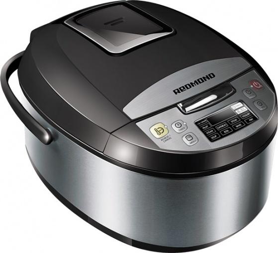 Multi Cooker REDMOND RMC-М4500E (Black)