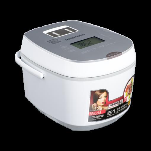 Multi cooker REDMOND RMC-280E (White)