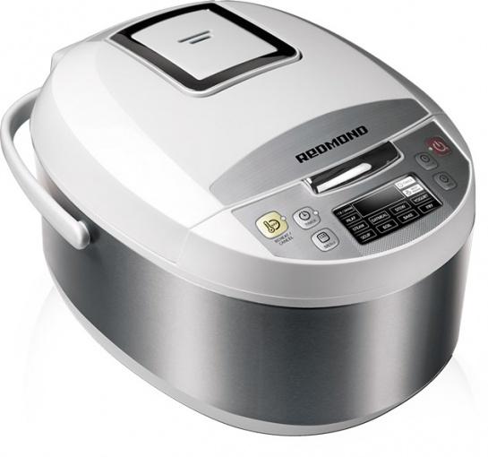 Multi Cooker REDMOND RMC-М4500E (White)