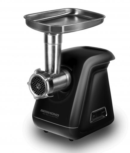 Meat grinder REDMOND RMG-1212-7-E (Black)