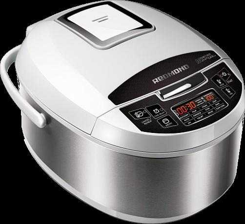 Multicooker REDMOND RMC-M4510E (White)