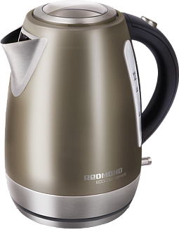 Kettle REDMOND RK-М143-E (Gray)