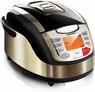 Multi Cooker REDMOND RMC-M4502E (Black)
