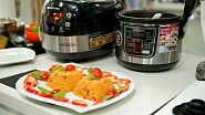 Bloggers in Turkey Master the Multi Cooker