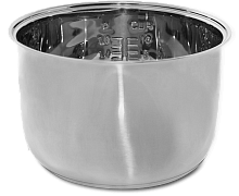 REDMOND RB-S500H-E Steel bowl