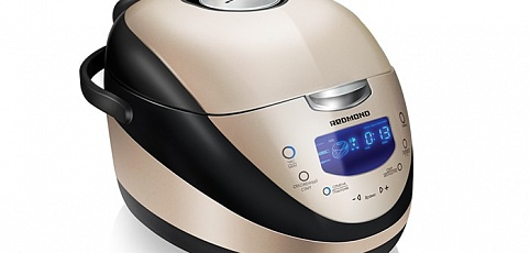 Update on the REDMOND Multicooker M150