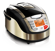 Multi Cooker REDMOND RMC-M4502FR (Black)