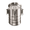 Schinkenkocher REDMOND RHP-M02-E