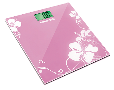 Floor scales REDMOND RS-707-E (Pink)