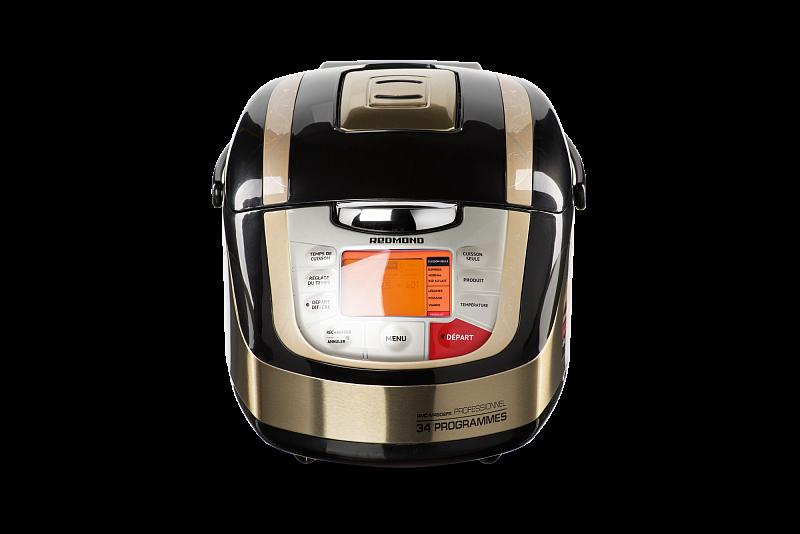 Redmond RMC-M4502 Multikocher schwarz