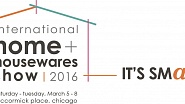 REDMOND at the International Home & Housewares Show in Chicago