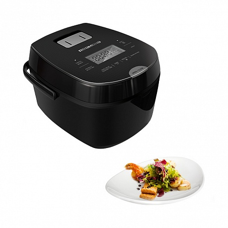 Multi Cooker REDMOND RMC-280E (Black)