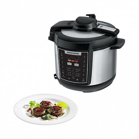 Robot de cocina - olla a presión REDMOND RMC-M110E
