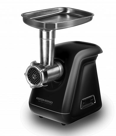 Meat grinder REDMOND RGM-1212-7-E (Black)
