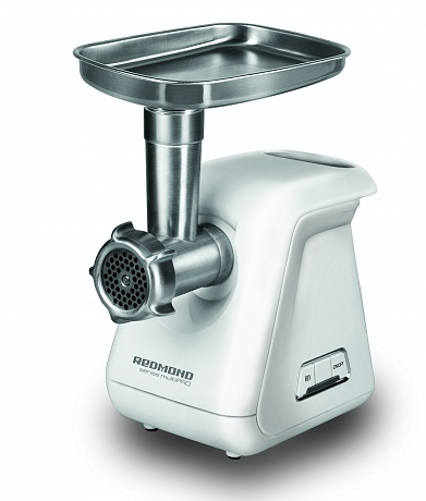 Meat grinder REDMOND RGM-1212-7-E (White)