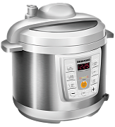 Electric Pressure Cooker REDMOND RMC-PM4506E (White)