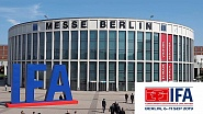 In September, REDMOND will exhibit at the IFA 2019, the International Electronics and Appliance Fair