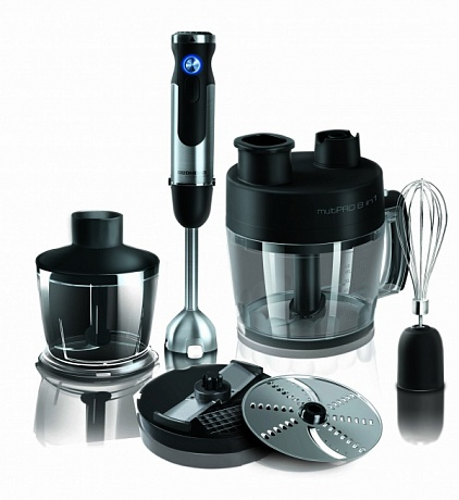 Food processor REDMOND RFP-3907-E