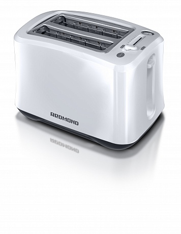 Toaster REDMOND RT-407-E (White)