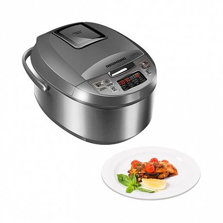 Multi Cooker REDMOND RMC-M4510DE