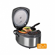 Multikitchen REDMOND RMK-M451E (Gray)