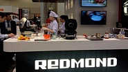 REDMOND – participated in the International Home + Housewares Show in the USA