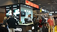 The IH300 induction multicooker captivated the audience at the international exhibition fair in Paris!