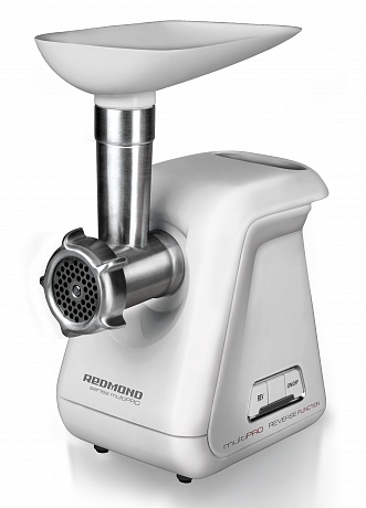 Meat grinder REDMOND RGM-1211-7-E