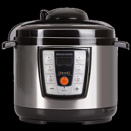 Pressure Multi Cooker REDMOND RMC-PM4506A
