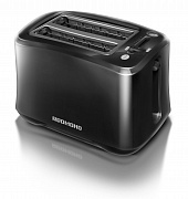 Toaster REDMOND RT-407-E (Black)
