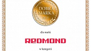 REDMOND – Dobra Marka award winner in Poland