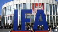 REDMOND Presented the Latest Developments at the 2014 IFA Exhibition