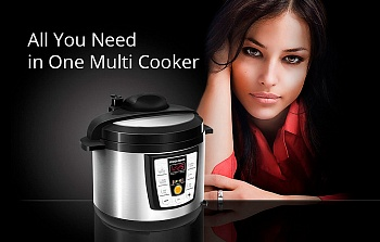 Slow Cooker vs Multi Cooker - Which Kitchen Appliance Is Right for You?